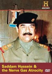 History Channel: Saddam Hussein and the Nerve Gas