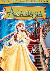 Anastasia (Family Fun Edition) (2-DVD)
