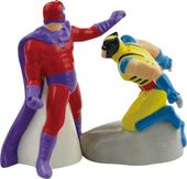 Marvel Comics - Wolverine vs. Magneto Salt &