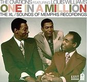 One in a Million: The XL / Sounds of Memphis