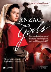 Anzac Girls (2-DVD)