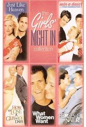 The Girls' Night In Collection (5-DVD)