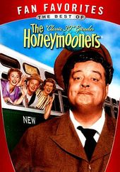 The Honeymooners: Fan Favorites