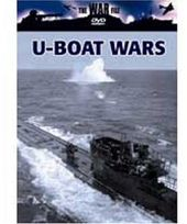 The War File - U - Boat Wars