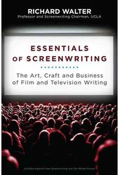 Essentials of Screenwriting: The Art, Craft, and