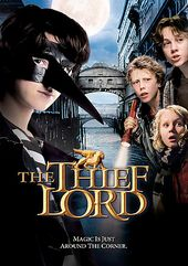 The Thief Lord (Widescreen & Full Frame)