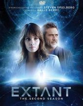 Extant - 2nd Season (4-DVD)