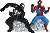 Marvel Comics - Spiderman vs. Venom - Salt &
