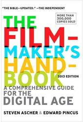 The Filmmaker's Handbook: A Comprehensive Guide