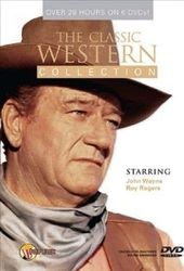 Classic Western Collection (6-DVD)