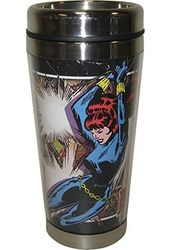 Marvel Comics - Black Widow - 16 oz. Travel Mug