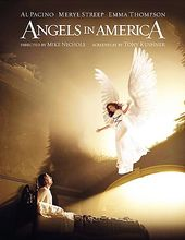 Angels in America (2-DVD)