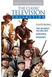 The Classic Television Collection (6-DVD)