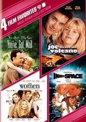 Meg Ryan Collection: 4 Film Favorites (You've Got