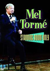 Mel Torme - Standing Room Only