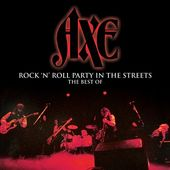 Rock N' Roll Party in the Streets: The Best of