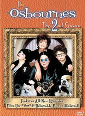 The Osbournes - 2nd Season (2-DVD)