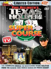 Phill Hellmuth's Texas Hold'em Supercourse -