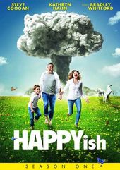 Happyish - Season 1 (2-DVD)