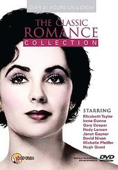 The Classic Romance Collection 6-Pack (6-DVD)