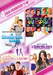 4 Film Favorites: Tween Romance Collection (A