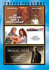 The Richard Gere Collection - Triple Feature