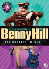 Benny Hill: The Complete Megaset - The Thames