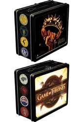 Game of Thrones - Logo Lunch Box