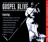 Gospel Alive: Sacred Recordings Made in the Field
