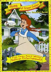 Anne of Green Gables: Animated Series - Volume 1