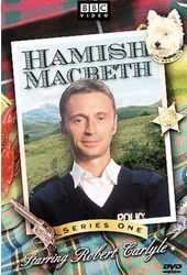 Hamish MacBeth - Complete Series 1 (2-DVD)