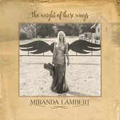 The Weight of These Wings (2-CD)