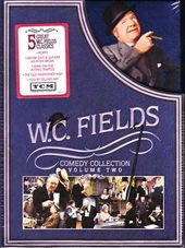 W.C. Fields - Comedy Collection, Volume 2 (You're