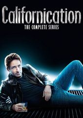 Californication - Complete Series (14-DVD)