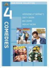 Weekend at Bernie's / Dirty Work / Bio-Dome / Men