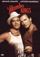 The Mambo Kings (Widescreen)