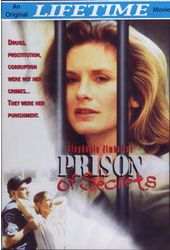 Prison of Secrets (Lifetime Original Movie)