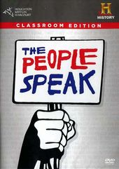 History Channel: The People Speak (Classroom