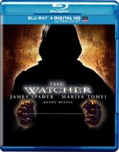 The Watcher (Blu-ray)