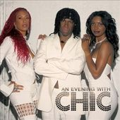 An Evening with Chic (Live) (2-CD)