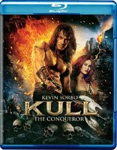 Kull the Conqueror (Blu-ray)