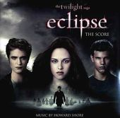 The Twilight Saga: Eclipse - The Score (2-LPs)