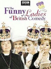 BBC - The Funny Ladies of British Comedy / The