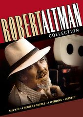 Robert Altman Collection (4-DVD, Widescreen)