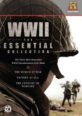 History Channel: WWII - Essential Collection (The