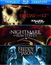 Friday the 13th / A Nightmare on Elm Street /