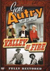 Gene Autry Collection - Valley of Fire