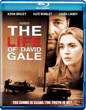 The Life of David Gale (Blu-ray)