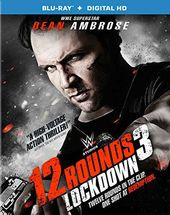 12 Rounds 3: Lockdown (Blu-ray)