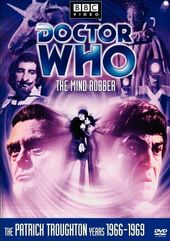 Doctor Who - #045: The Mind Robber